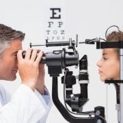 Eye Exam Wilmington NC